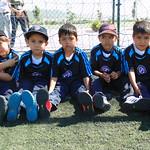 Campeonato de Baby-Fútbol Pre-Escolar