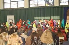 Colegio Orvalle - fiesta de navidad de infantil (48)