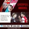 Lokasi Nobar: Reminder, big match Liverpool vs Arsenal. Jangan lupa yang belum ikutan quiz buruan! :-)
