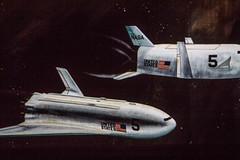 Shuttle Artist Concepts