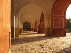 Tomb of Jahangir @ Shahdara (*_*) Tags: november autumn pakistan garden asia muslim tomb sunny empire punjab lahore emperor 2014 mughal shahdara jahangir penjab
