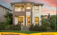 10 Claremont Street, Kellyville Ridge NSW