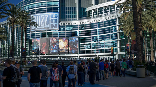 Dia 6 - BlizzCon-2 by rafaelnepo, on Flickr