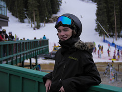 Kyle DeLong (jack.benziger) Tags: winter portrait snow freestyle skiing dof bokeh panasonic arapahoe m43 mft wint gh3 freeskiing mirrorless