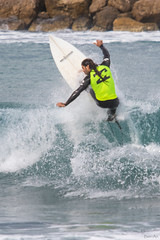 Birds-53.jpg (Hezi Ben-Ari) Tags: sea israel surf haifa backdoor  haifadistrict wavesurfing