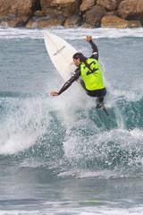 Birds-53.jpg (Hezi Ben-Ari) Tags: sea israel surf haifa backdoor גלישתגלים haifadistrict wavesurfing