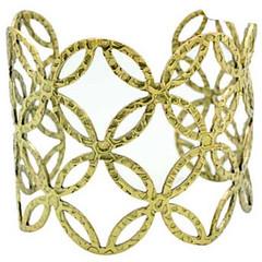 5th Avenue Brass Bracelet K2 P9491A-1