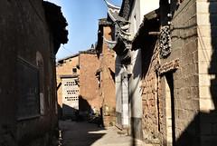 498 Xingmeng (farfalleetrincee) Tags: china travel history tourism asia village adventure mongolia guide yunnan streetview urbanlandscape  tonghai minoritygroup mongols gengiskhan yuandynasty xingmeng