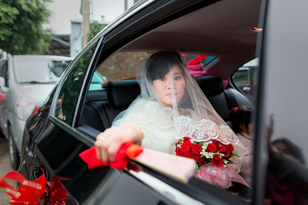 嘉呈&敏媛Wedding-38