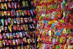 Market Santo Toms Chichicastenango, Guatemala (ARNAUD_Z_VOYAGE) Tags: street city people sun man mountains color cars church colors car fruit america town site amazing women candle child view mask northwest maya market action guatemala altitude traditional famous centro central large culture churches el vegetable clothes mercado huge nettles region department santo municipal chichicastenango indigenous centrale toms municipality quich tzitzicaztenanco