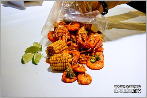 七哩蟹 Chilicrab美式餐廳13.jpg