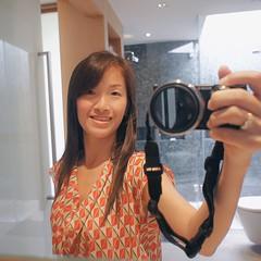 [22มีค54] ดูรูปเก่าๆแล้วไปเจอรูปผบselfieด้วย  ❤️[@ X2 Kui Buri Resort]