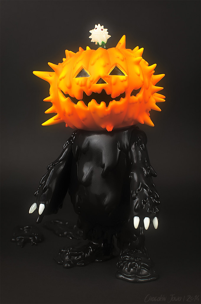 The World's Best Photos of halloween and sofubi - Flickr