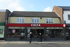 A recently opened Costa (Moldovia) Tags: uk greatbritain england costa coffee europe unitedkingdom norfolk eu coffeeshop gb pointandshoot latte greatyarmouth highstreet gorleston europeanunion pointshoot eastanglia costacoffee gorlestononsea fujifilmfinepixhs50exr