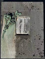 Regrets #1 (GillesB) Tags: cemetery worldwari 1918 cimetière regrets mortpourlafrance 1ereguerre bouteillerie