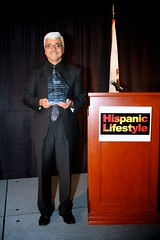 2014 Community Advocate – Gerry Lopez