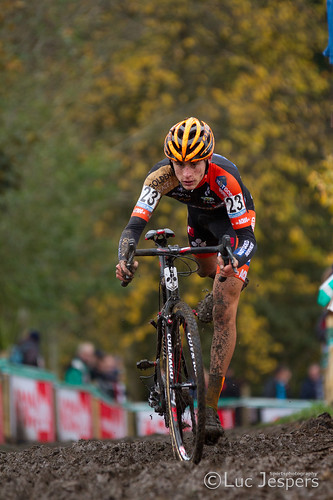 Superprestige Gavere 125