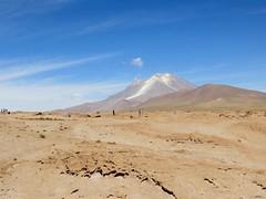 Woestijnen en meren - dag 2 en 3-2