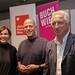 2014, Renata Schmidtkunz, Meir Shalev, Hans Dieter Knebel
