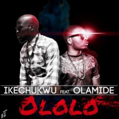 Ikechukwu  Ololo ft. Olamide (tobericng) Tags: hiphop rap audio naija