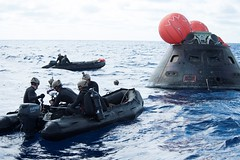 Orion Recovery