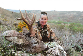 Spain Ibex Hunt & Driven Partridge Hunts 55