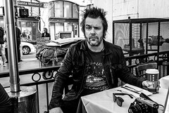 Patrick Morgan (Eduardo Acosta Photography) Tags: santamonica 3rdstreetpromenade