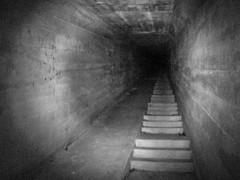 Waverly Hills Death Tunnel IR (Shuttergeist) Tags: hospital kentucky ky ghost haunted louisville ghosts tb waverlyhills waverlyhillssanatorium