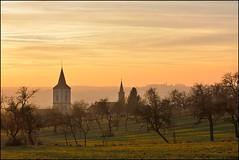 Mais o est pass lhiver ? (Excalibur67) Tags: sunset sky landscape nikon contemporary sigma ciel paysage coucherdesoleil d7100 1770f284dcoshsmc