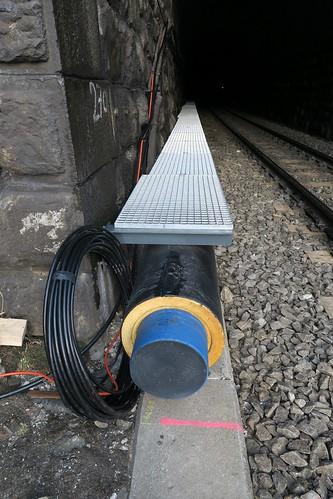 Spinas - Albula Tunnel