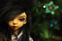 New Year is coming... (Mista-Oro) Tags: tiny jing dollzone