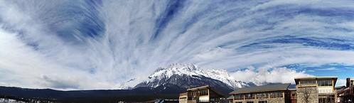 玉龙雪山 5