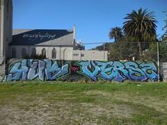 Kub/Versuz KOG #kub #versuz #kog #killerofgiants #graffiti #losangeles #losangelesgraffiti #hollywood #hollywoodgraffiti #cityofangelsgraff (cityofangelsgraff) Tags: graffiti losangeles hollywood kub kog versuz losangelesgraffiti killerofgiants hollywoodgraffiti cityofangelsgraff