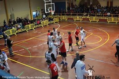 Partido Herencia Basket vs Leyendas del Real Madrid0050