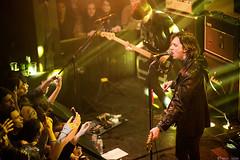 Peace @ Kazimier Liverpool 2015 (Tomas Adam) Tags: get adam tom liverpool out this peace tour photos pics sold gig tomas 2015 asz kazimier