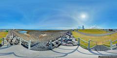 gardskagi_ff (Panoramaland) Tags: panorama lighthouse iceland pano 360 virtual tours hdr vr sland viti