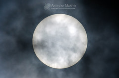 Transit of Mercury May 9th 2016 Ireland (mythicalireland) Tags: shadow sun face silhouette mercury event transit planet rare astronomical