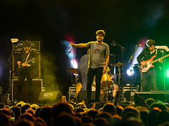 Ty Segall and The Muggers (Luis Prez Contreras) Tags: barcelona music primavera festival concert spain live concierto olympus ty sound catalunya segall omd the em1 2016 m43 muggers mzuiko