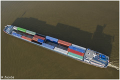 MS Ensemble (Ren Jacobs) Tags: holland water boot ship transport rene nederland boten ensemble vreeswijk nieuwegein lek schip binnenvaart lekdijk binnenvaartschip nederlandvandaag renejacobs tdi200