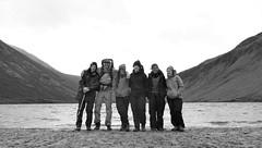We made it to Loch Loch! (notsophotogenic1) Tags: beach water lumix scotland glenshee glen scree papa loch smurf epic dofe lx100
