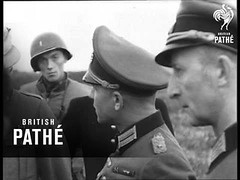 Previously posted German/American Prisoner Swap - Pathe VIDEO in comments [480x360] #HistoryPorn #history #retro http://ift.tt/25VcNIB (Histolines) Tags: history video retro swap posted timeline comments prisoner previously pathe germanamerican vinatage historyporn 480x360 histolines httpifttt25vcnib