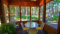lstg3787,24 (Bear Island Land Co., Inc.) Tags: sunset lake nature beautiful minnesota sunrise landscape outdoors photography living realestate rustic scenic property bluesky serenity housing ely upnorth northern staging northwoods bwca bwcaw elymn rawland lakecabins boundwaters
