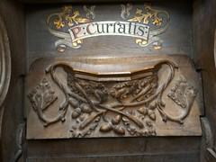 St David's Cathedral, Pembrokeshire (Sheepdog Rex) Tags: misericords stdavidscathedral