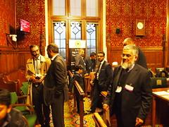 P1010778 (cbhuk) Tags: uk parliament umrah haj hajj foreignoffice umra touroperators saudiembassy thecouncilofbritishhajjis cbhuk hajj2015 hajjdebrief