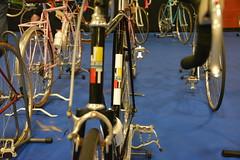 DSC_0444 Jack Taylor curved seat tube TT bike - 1979 - Dan Artley (kurtsj00) Tags: classic dan bike bicycle jack weekend seat tube taylor tt curved 1979 rendezvous 2016 artley