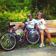 Tour dem Parks 2016 Judith Leitch (Tour dem Parks) Tags: judithleitch tourdemparkshon trails baltimore city maryland urbanparks bicycling bike cycle cycling recreationalride fundraiser uk trail