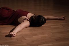 Dancing (EagleXDV) Tags: show music woman art girl female dance dress dancing emotion body performance dancer performer hardwood feelings flexible
