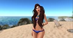 Hatana (Nath) Swimsuit (LX Elite Modeling SL) Tags: model modeling secondlife nath potfolio lashayxyshay