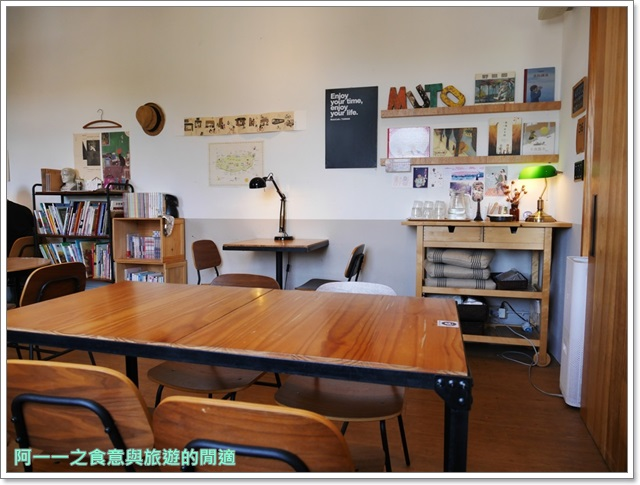 捷運三重國小站美食.咖啡館.木童繪本咖啡.下午茶.不限時.免費wifi.插座image015