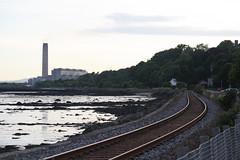 Longannet Power Station (Daniel Tetstall) Tags: station river power mining forth electricity coal generation culross longannet 2013